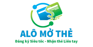 Alo Mở thẻ